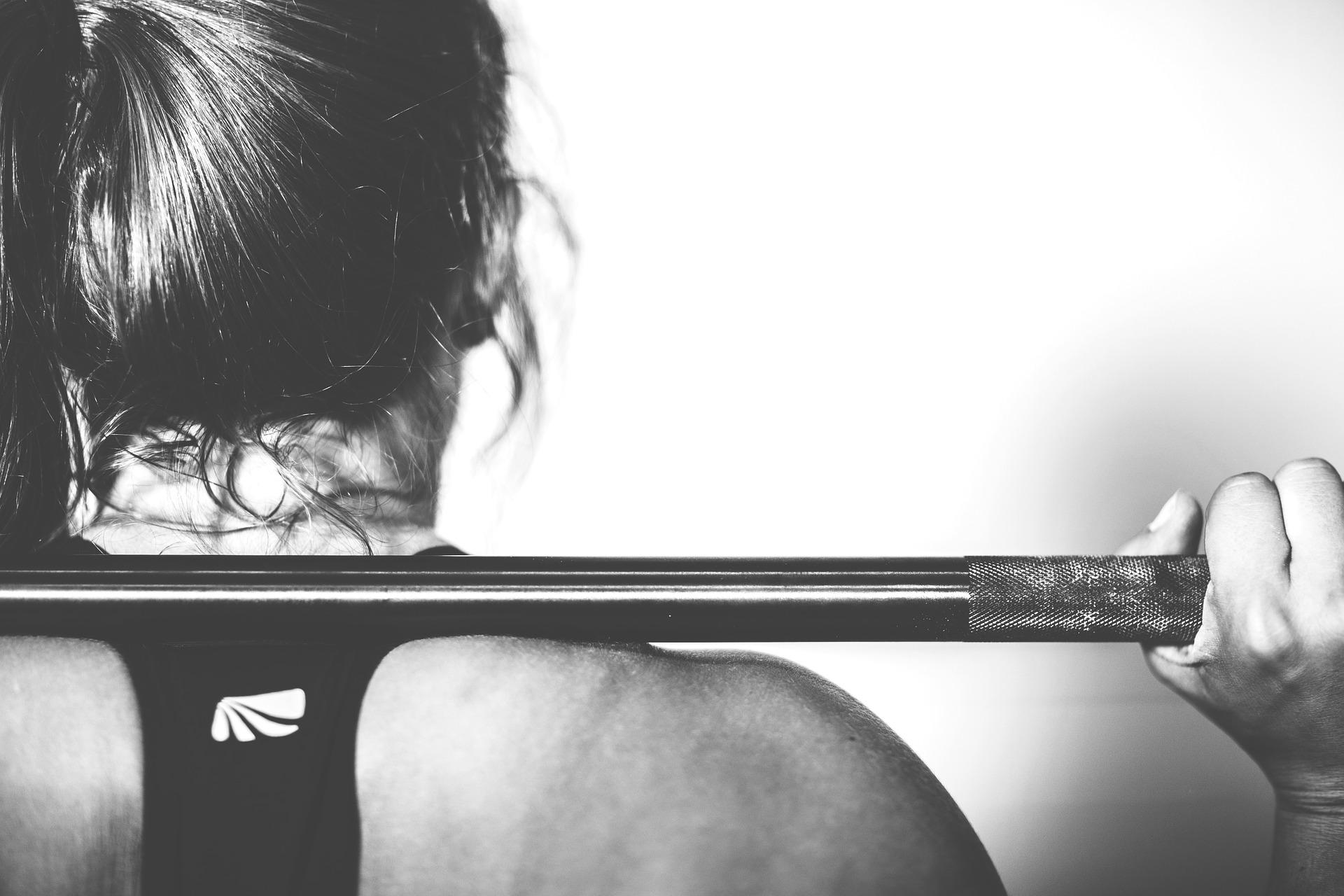 Experto en nutrición deportiva aplicada a deportes de fuerza-potencia